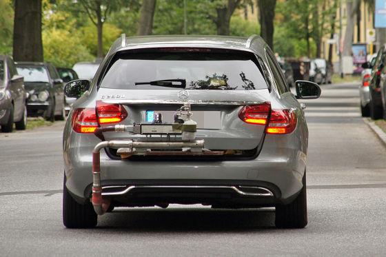 CO2: Benziner-Golf schlägt Diesel-Golf