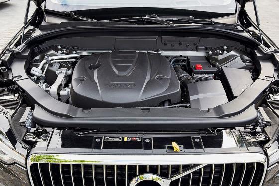 Volvo XC60 D5 Polestar Performance