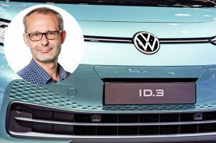 Das Punktekonto ist voll, VW!
