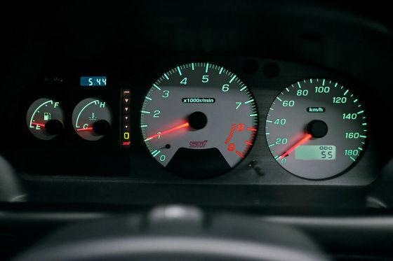 Subaru Impreza 22B zu verkaufen