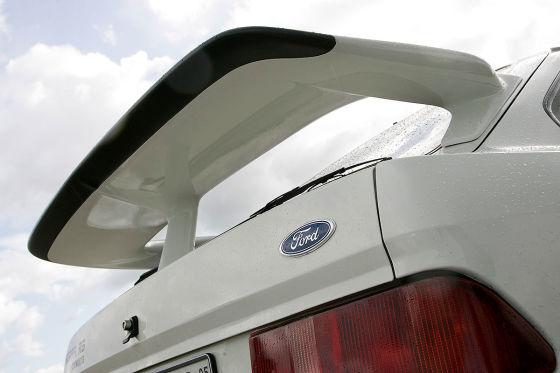 Ford Sierra Cosworth: Klassiker des Tages