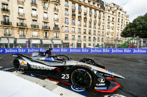 Formel E: Technikstreit