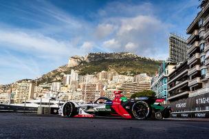 Die besten Bilder aus Monaco