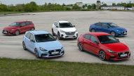 Hyundai N (2019): Vergleich