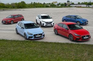Welchen N-Hyundai soll ich nehmen?
