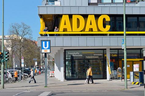 ADAC: Höhere Mitgliedsbeiträge