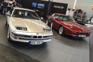 Die Highlights der Motorworld