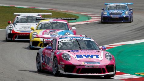 Le-Mans-Sieger gewinnt Auftakt