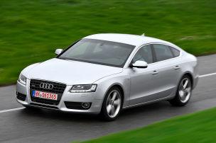 Den hat Audi voll vergeigt