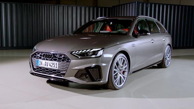 Audi A4 Facelift 2019 Neuvorstellung Infos Innenraum So Kommt Das A4 Facelift