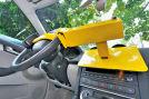 Diebstahlschutz fürs Auto