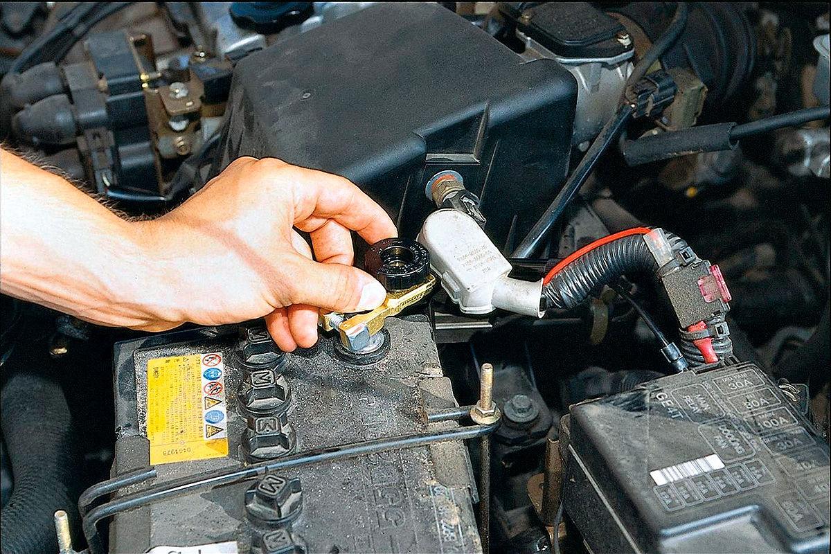 Im Check: Diebstahlschutz fürs Auto