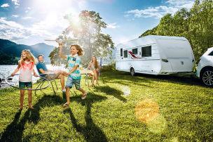 Caravans im Check