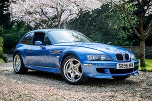 BMW Z3 M Coup� versteigert
