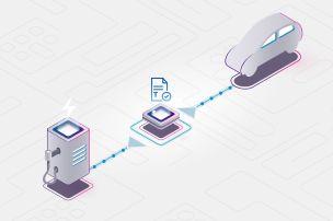 Bosch: Blockchain/Internet of Things