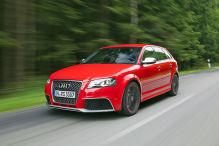Gebrauchtwagen der Woche: Audi RS 3