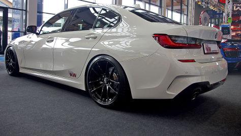 BMW 3er (G20)