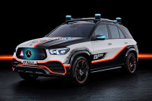 Der neue Anti-Unfall-Mercedes