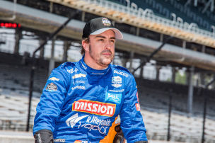 Indy 500: Bump Day