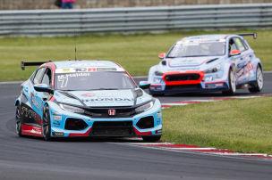 Siege für Honda und Audi