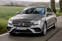 Mercedes 300de: Test