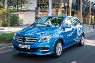 Wie sicher sind Autos mit Erdgasantrieb?