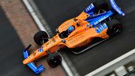 Indy 500: Alonso nicht qualifiziert