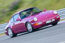 Porsche 911 (964) RS: Carrera, Cup, 2282 Stück