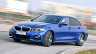 BMW Drive Recorder (2019): Dashcam