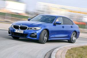 BMW bietet Dashcam als Extra an