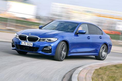 BMW Drive Recorder (2019): Dashcam, 3er, 7er, 8er, X5, X7