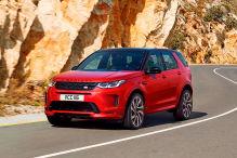 Land Rover Discovery Sport (2019): Hybrid, Motoren, Preis, Marktstart
