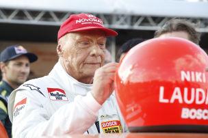 So war Niki Lauda wirklich