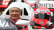 Formel 1: Lauda-Beerdigung in Wien?