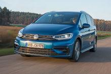 Dauertest: VW Touran 2.0 TDI