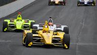 Indy 500: Sieger und Neulinge
