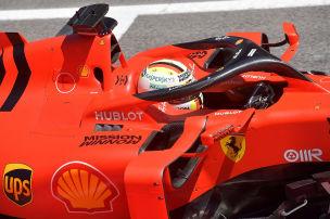 Vettel baut auf Wohlfühlfaktor