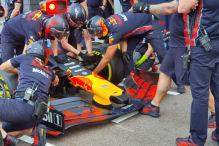 """Formel 1: Ferrari keine """"Fehlkonstruktion"""""""
