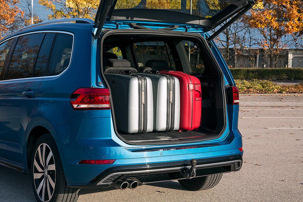 VW Touran 2.0 TDI im Dauertest