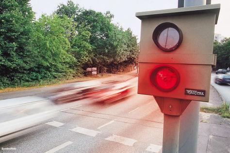 Angst vor Führerscheinentzug