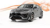 Lamborghini Urus Tuning