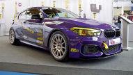 BMW M140i: Tuning