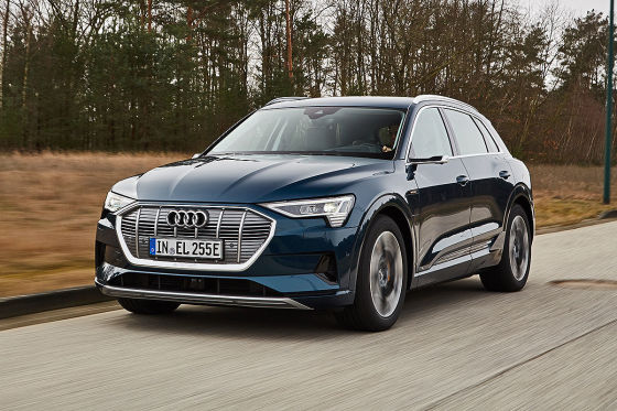 Todesurteil für Audi TT und R8