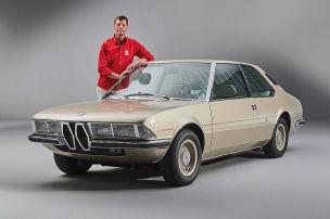 BMW baut den Ur-5er