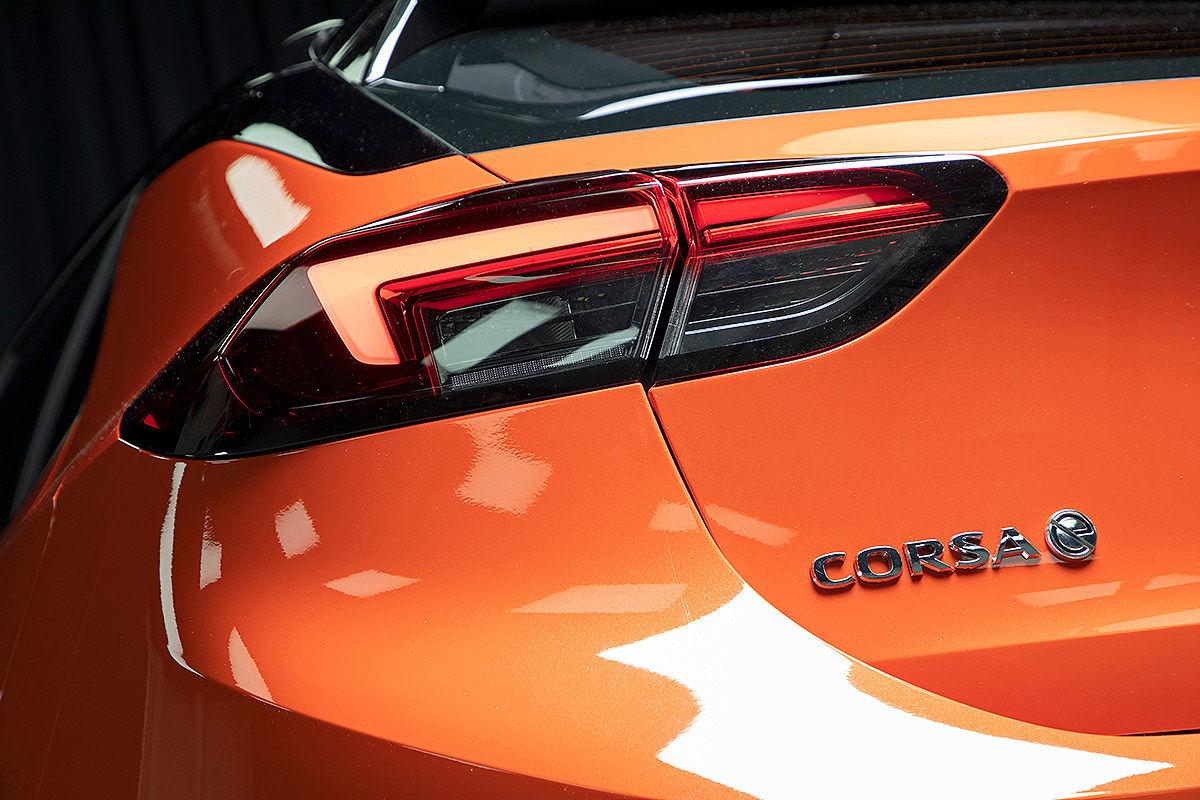 Opel Corsa F (2019) 27