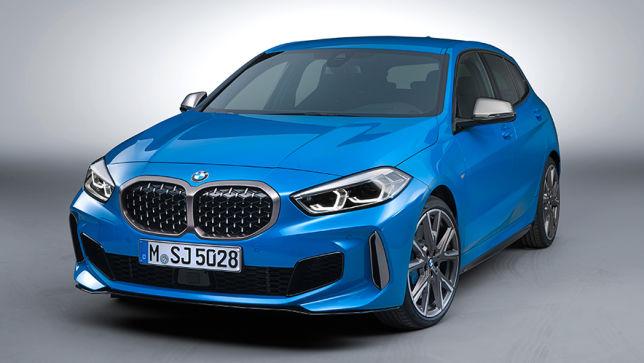 BMW's neuer Kompakt-Sportler.