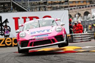 Porsche Mobil 1 Supercup in Monaco