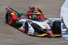 Berlin ePrix: Audi siegt