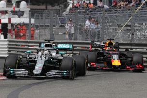 Formel 1: Hamilton zweimal Schnellster