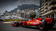 Formel 1: Vettel nur Vierter in Monaco